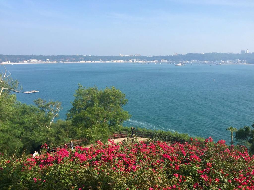 我和广西有个约会------北海涠洲岛篇(1)