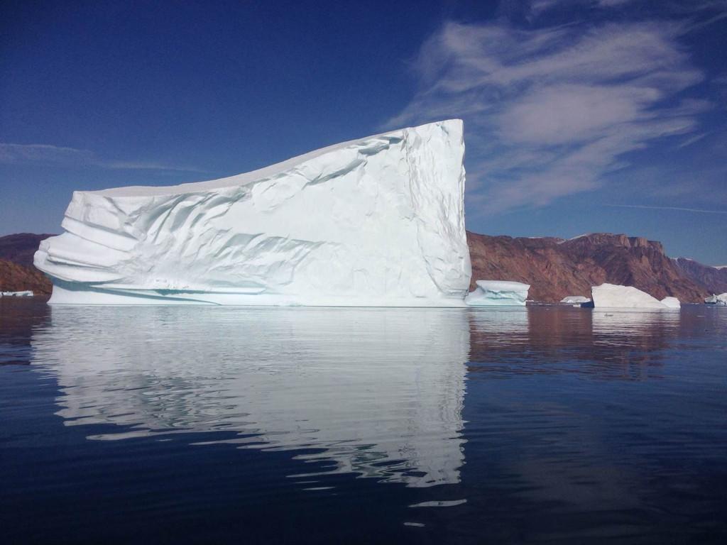 北极风景图片高清