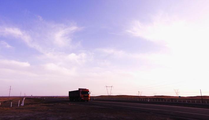 追逐诗与远方的风景,青海敦煌可可西里