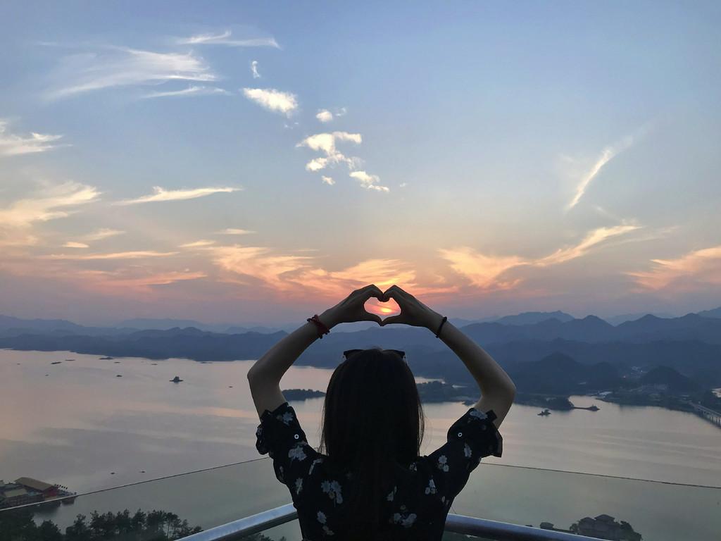 【杭州-千岛湖-乌镇-上海-南京】毕业,走了一大圈