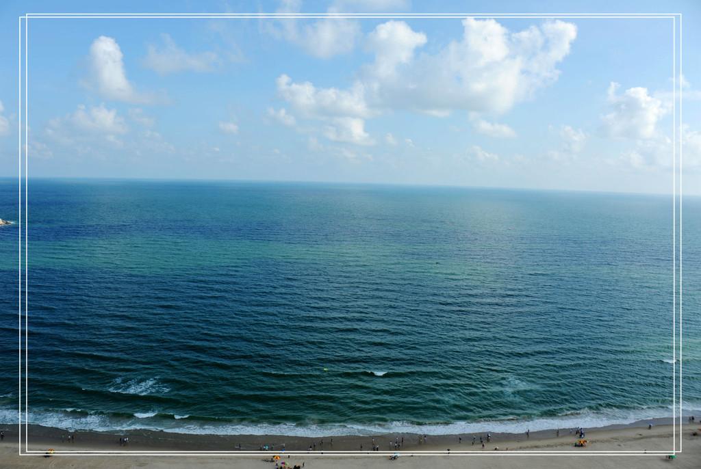 游记海岸~~~闸波,携程岛-攻略阳光【海陵攻略】王攻略联想a游记图片