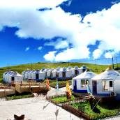 輝騰錫勒草原民宿之星度假村