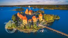 特拉凯城堡