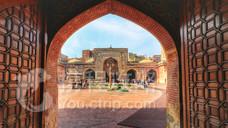 拉合尔老城
