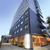 名古屋新幹線口裡士滿酒店