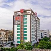 曼谷嗨酒店