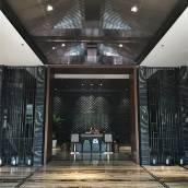 西安靜湖泉商務酒店