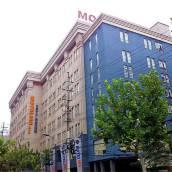莫泰168(上海武寧路地鐵站安遠路店)