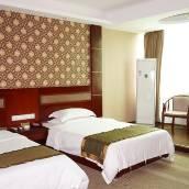 懷化皇庭大酒店