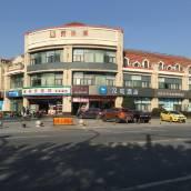 漢庭酒店(上海羅山路地鐵站店)