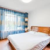 青島旅遊家庭套房公寓