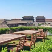 北京天安門皇家驛棧