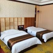 洛川東洲國際大酒店