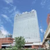 札幌ANA皇冠假日酒店