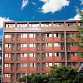 九點連鎖酒店(成都四川大學火車南站店)