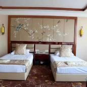 忻州日月大酒店
