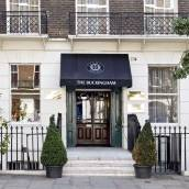 倫敦白金漢農莊酒店
