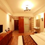 興文華曼格調酒店
