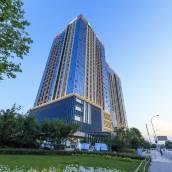 西安西城智選假日酒店