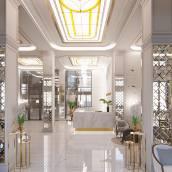 曼谷泰山酒店