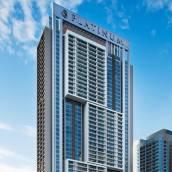 吉隆坡白金屋莎峇公寓
