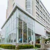 上海旺迪·上居酒店
