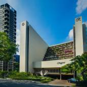 新加坡麗晶酒店