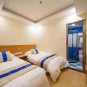 速8酒店(北京生命園國際醫院店)