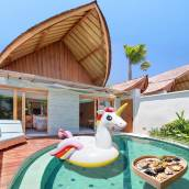 巴厘島薩那維別墅