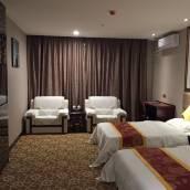 怡萊酒店(濟南藍翔路時代總部基地店)