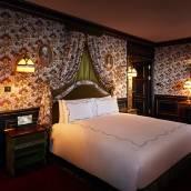 首爾明洞萊斯卡夫酒店