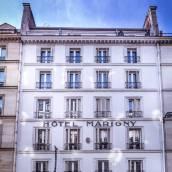 巴黎瑪雷尼歌劇酒店