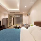 青島理想家酒店式公寓(山東路分店)