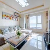 青島金沙灘浪漫公寓