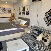 寧波小熊·家公寓(3號店)