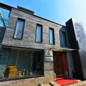 北京什剎海皮影文化主題酒店(福祿四合院賓館)