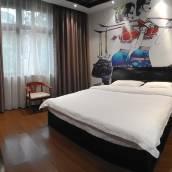 興文石海印象酒店