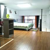 青島唐島灣畔loft公寓