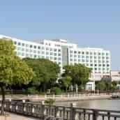 蘇州西山島晶彩人生聚會酒店(原西山賓館)