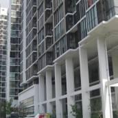 維尼艾迪歐混合索坤逸103號公寓