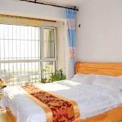 青島海天一線度假公寓