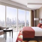 迪拜市中心千禧酒店