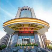 赤壁天倫皇朝國際酒店