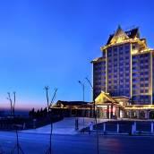 昆明楓葉王府商務會議酒店