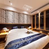 蘇州樂嘉匯瑞貝庭公寓酒店