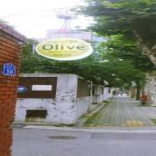 弘大橄欖旅館