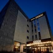 酒店鹿美雅明洞