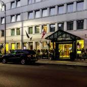 倫敦大使酒店