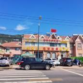 青島自由行國際青年旅舍嶗山風景區店