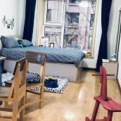 青島小辛&House公寓(8號店)